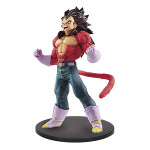 Dragon Ball GT - Blood of Saiyans Special IV - Super Saiyan 4 Vegeta [Banpresto]