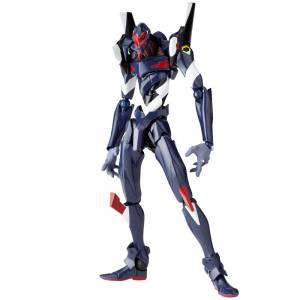 EVANGELION EVOLUTION EV-002 Evangelion: 2.0 You Can EVA-0 3 Production Model [Revoltech]