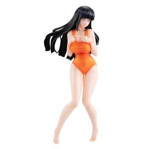 Naruto Gals - NARUTO Shippuden: HINATA HYUGA Ver. Splash Limited Edition [MegaHouse]