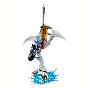 Digimon Adventure - Omegamon Limited Edition [Precious G.E.M.]