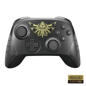 Wireless HoriPad for Nintendo Switch (The Legend of Zelda ver.) [Switch]