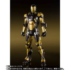 Iron Man 3 - Iron Man Mark 20 / MK-XX Python Limited Edition [SH Figuarts]