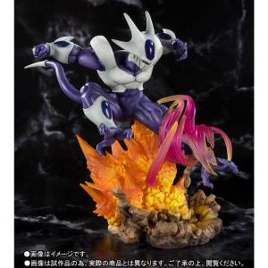 FREE SHIPPING - Dragon Ball Z - Cooler -Final Form- EXTRA BATTLE  Limited Edition [Figuarts ZERO]