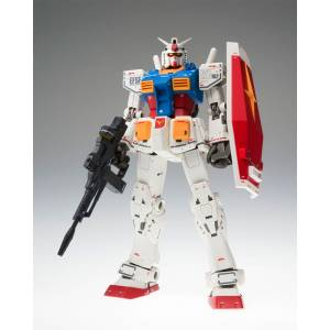 Mobile Suit Gundam The Origin - RX-78-02 40th Anniv. Commemoration Ver. [GUNDAM FIX FIGURATION METAL COMPOSITE]