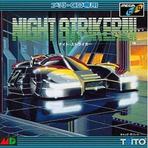 Night Striker [MCD - Used Good Condition]