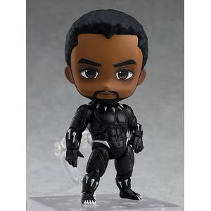 Avengers: Infinity War - Black Panther: Infinity Edition DX Ver. [Nendoroid 955-DX]