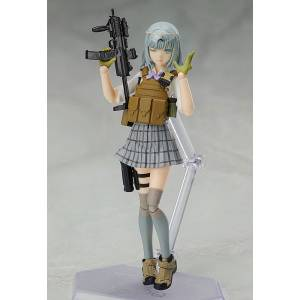 LittleArmory Rikka Shiina Summer Uniform ver. [Figma SP-116]