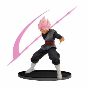 Dragon Ball Super - World Figure Colosseum 2 - Super Saiyan Rose Goku [Banpresto]