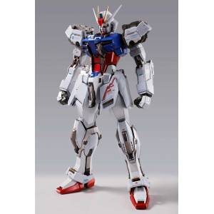 Mobile Suit Gundam SEED - Aile Strike Gundam [Metal Build] [Used]