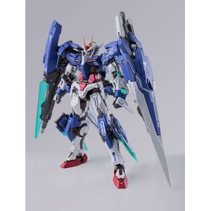Mobile Suit Gundam 00 - Gundam Seven Sword/G [Metal Build] [Used]