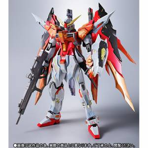 Destiny Gundam - Heine Machine (Tamashii Limited) [METAL BUILD] [Used]