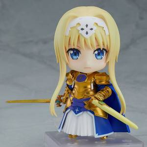 FREE SHIPPING - Sword Art Online Alicization Alice Synthesis Thirty [Nendoroid 1105]