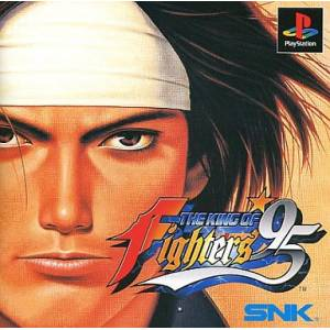 The King of Fighters '95 [PS1 - occasion BE]