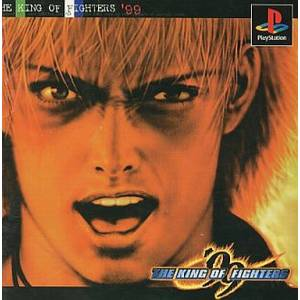 The King of Fighters '99 [PS1 - Used Good Condition]
