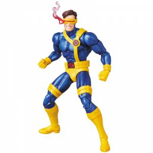 X-MEN - CYCLOPS (COMIC Ver.) [Mafex No.099]