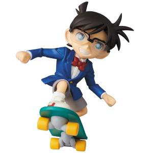 Detective Conan Series 2 - Conan Edogawa [Ultra Detail Figure No. 477 / UDF]