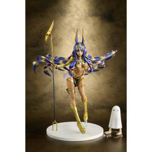 Fate/Grand Order - Nitocris / Caster Hobby Japan Limited Edition [Amakuni]
