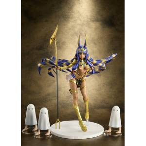 Fate/Grand Order - Nitocris / Caster Hobby Japan Limited Set [Amakuni]