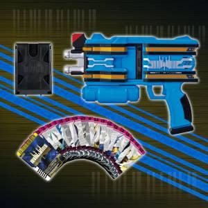 Kamen Rider Zi-O - DX - Neo Diendriver Limited Edition [Bandai]