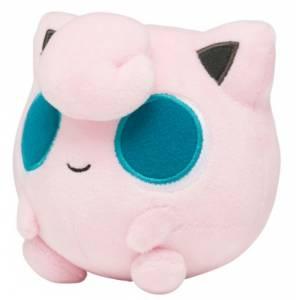 Pokemon - POKEDOLLS JIGGLYPUFF Plush [Goods]