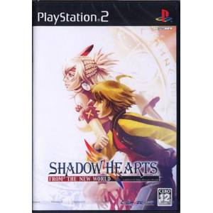 Shadow Hearts - From the New World [PS2 - occasion BE]