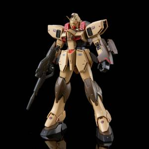 Gundam -  LM111E02 GUN EZ GROUND TYPE Plastic Model Limited Edition [1/100 RE / Bandai]