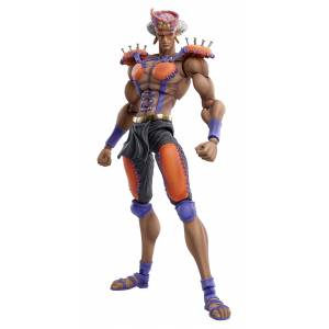 JoJo's Bizarre Adventure Part. 2 - Esidisi [Super Action Statue]