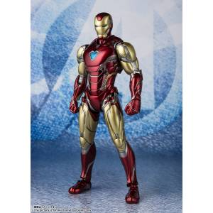 Avengers: Endgame - Iron Man Mark 85/ MK85 [SH Figuarts]