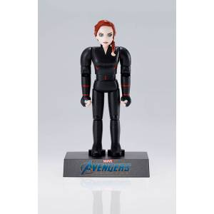 Avengers series -Black Widow [Chogokin HEROES]