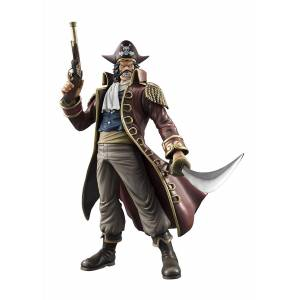 One Piece Neo-DX - Gol D. Roger [Portrait Of Pirates]