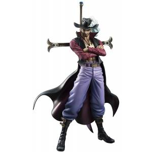One Piece Neo-DX - Dracule Mihawk Ver. 2 [Portrait Of Pirates]