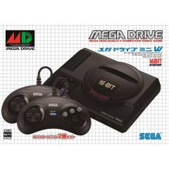 Mega Drive Mini W [SEGA - Brand new]
