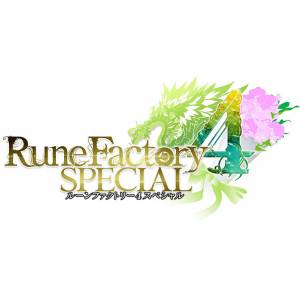 Rune Factory 4 Special - Memorial Box 3D Crystal Set [Switch]