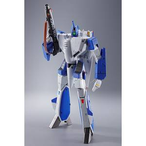 Macross - VF-1A Valkyrie Maximillian Jenius Use [DX Chogokin]