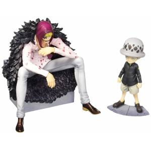 One Piece - Corazon & Law Limited Edition [Portrait Of Pirates]