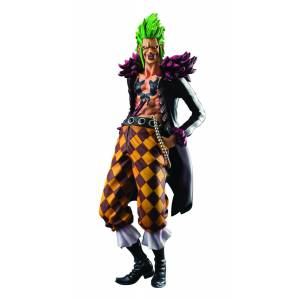 One Piece - Bartolomeo Limited Edition [Portrait Of Pirates] [Used]