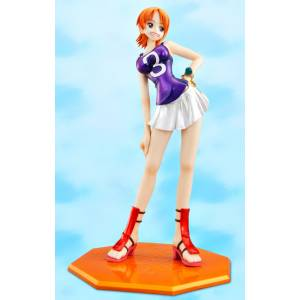 One Piece - Nami Ver. 2 Repaint Limited Edition [Portrait Of Pirates]