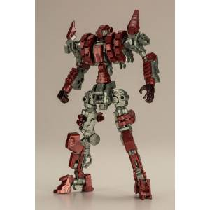 M.S.G Modeling Support Goods Convert Body Special Edition B (RED) Plastic Model [Kotobukiya]