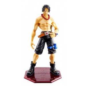 One Piece - Portgas D. Ace Ver. 1.5 Limited Edition [Portrait Of Pirates] [Occasion]