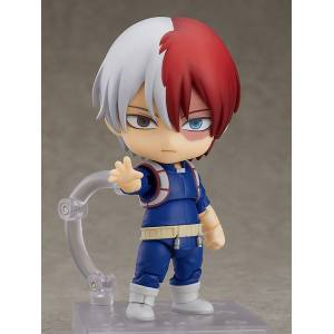 My Hero Academia - Shoto Todoroki Hero's Edition [Nendoroid 1112]