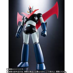 Great Mazinger DC anime color version GX-73SP Limited Edition [Soul of Chogokin]