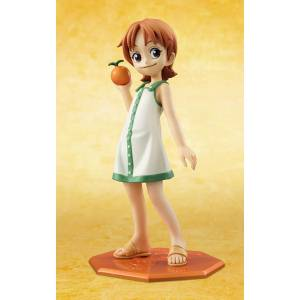 One Piece CB-R2 - Nami [Portrait Of Pirates] [Used]