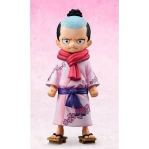 One Piece Sailing Again - Momonosuke [Portrait Of Pirates] [Used]