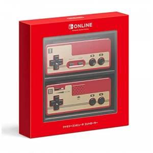 Joy-Con (L)  / (R) Famicom Controller Limited Edition [Switch]