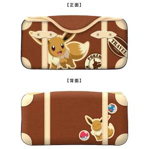 Pokemon Quick Pouch for Nintendo Switch Eevee Ver. [Switch]