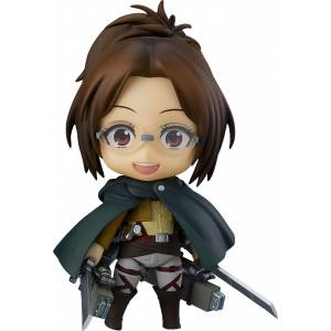 Shingeki no Kyojin / Attack on Titan - Hange Zoë [Nendoroid 1123]