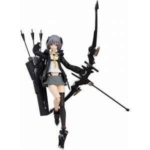 Heavily Armed High School Girls - Roku [Figma 436]