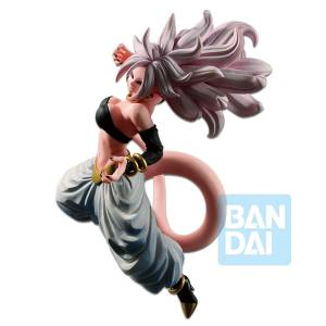 Ichiban Kuji - Dragon Ball The Android Battle SCA Android 21 [Banpresto]