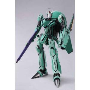 Macross F - RVF-25 Messiah Valkyrie (Luca Angelloni Model) Renewal Ver. [DX Chogokin] [Used]