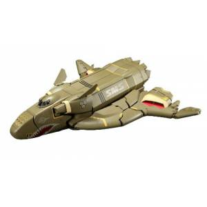 Macross F - VB-6 Koenig Monster GE-51 Regular Ver. [DX Chogokin]